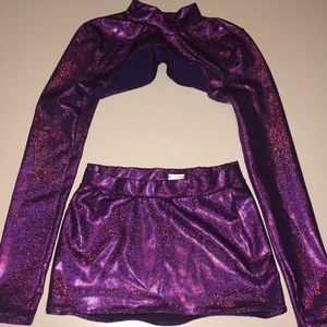 Zenon in Purple